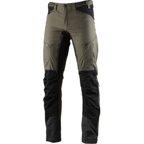 Lundhags Makke Pants Men Long Forest Green